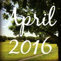 Lately // April 2016