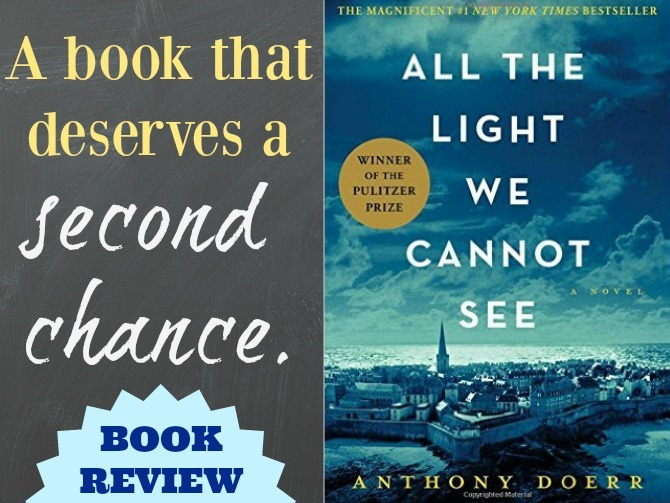 All The Light Book Review