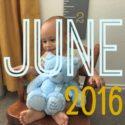 Lately // June 2016