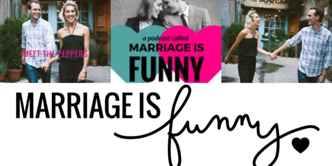 Marriage is Funny