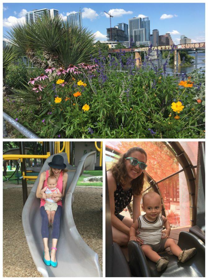 Park Days With Cara