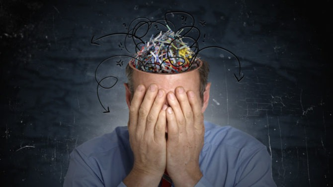 How Clutter Affects Your Brain