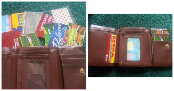 Busy Wallet