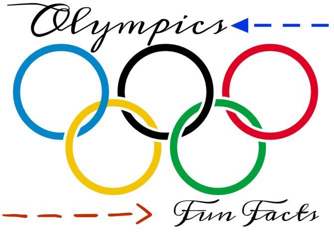 Olympics Fun Facts