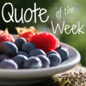 Quotable // from Carolyn Weber