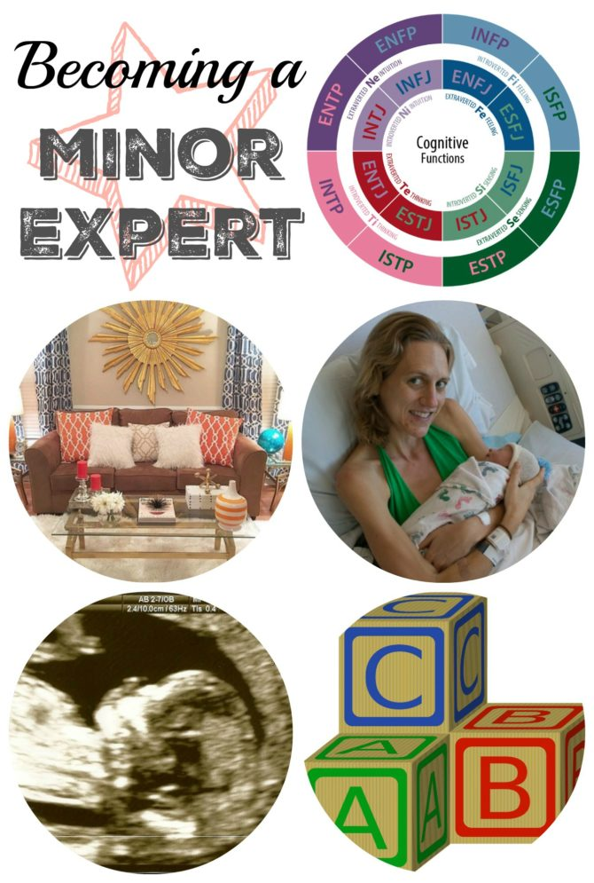 Becoming a Minor Expert