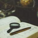 Cinco de Wednesday: Intellectual Pursuits