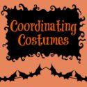 Cinco de Wednesday: Cute Coordinated Halloween Costumes