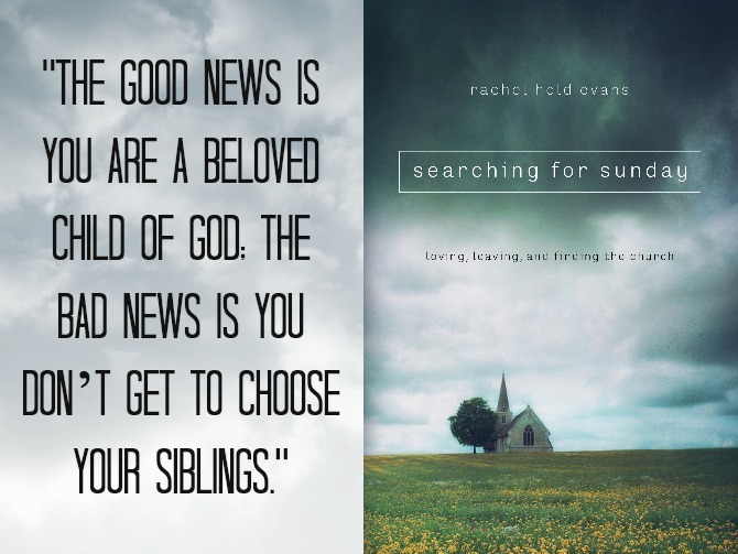 searching-for-sunday-quote