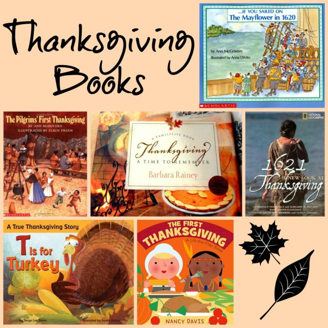 thanksgiving-books-collage