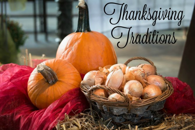 thanksgiving-traditions