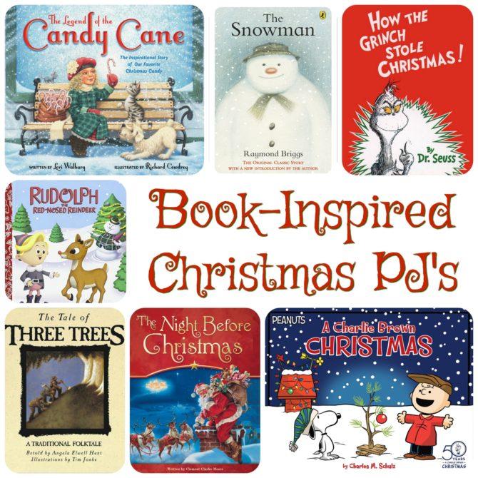 book-inspired-christmas-pjs