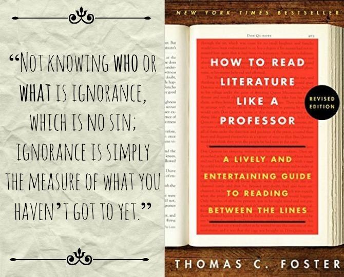 read-literature-like-a-professor