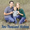 Two Thousand Sixteen: The Highlights