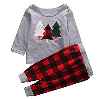 Christmas Books & Pajama Pairings | KendraNicole net