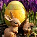 Seasonal Seven: Countdown to Easter!