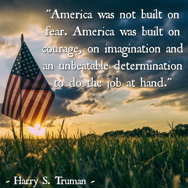 Harry S Truman Quotes: Quotable // From Harry S. Truman