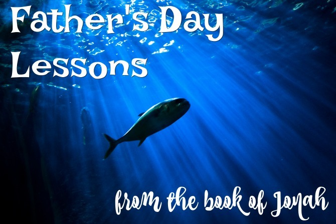 I am a Refugee. When will I find my Refuge? Father's Day Lesson.