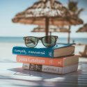 Books to Fill Your Summer Reading Life