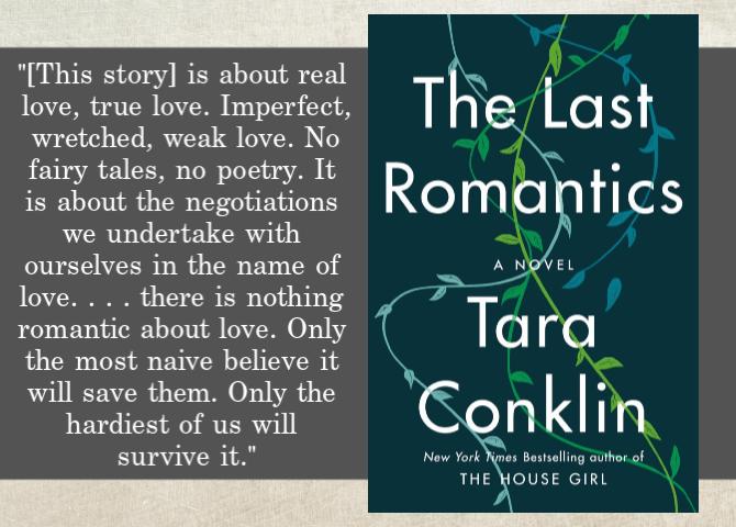 The Last Romantics Ending