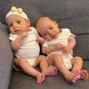 Sullivan Luke and Kalinda Joy // Two Months Old