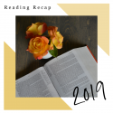 2019 Reading Recap and My Favorite Books of the Year