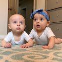 Sullivan Luke and Kalinda Joy // Six Months Old
