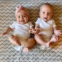 Sullivan Luke and Kalinda Joy // Seven Months Old