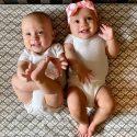 Sullivan Luke and Kalinda Joy // Nine Months Old