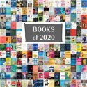2020 Reading Recap and My Favorite Books of the Year