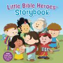 Bibles for Littles: Five of Our Favorites